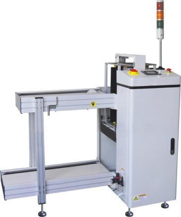 SMD Leiterplatten Loader von Autotronik bei Industrievertretung